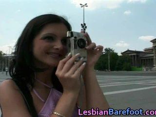 Hot Raw Lesbians Pussy Licking