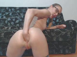 Self vuistneuken: gratis brutaal seks hd porno video- 6b