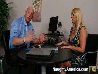 Karen fisher seks
