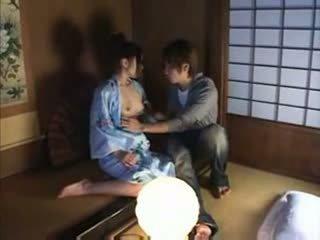 japonez, sex, familie