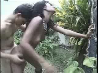 Brazilian dalagita raped sa kanya way bahay video