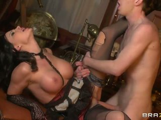 Spielend dr. jekyll & mister hung video