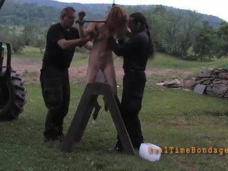 Tying nahoru beauty pro loony mučení