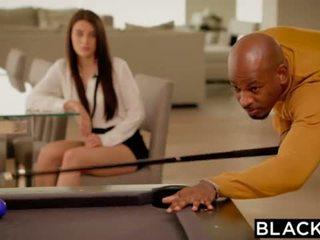 Blacked brune lana rhoades i parë i madh e zezë kokosh <span class=duration>- 11 min</span>