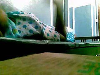 Mallu rumah sakit tersembunyi kamera klip