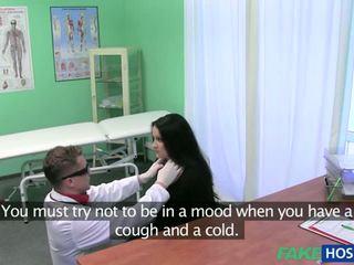 i ndyrë, clinic porn, hospital porn
