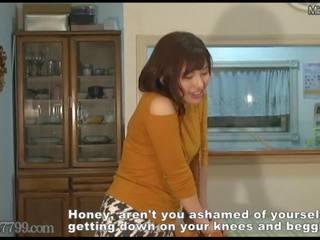 japanese, cuckold, femdom