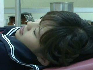Využité na gynecologist 01 video