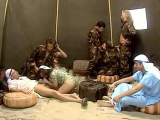 Egyptisk orgie