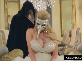 Kelly madison masquerade sexcapade, फ्री पॉर्न e6