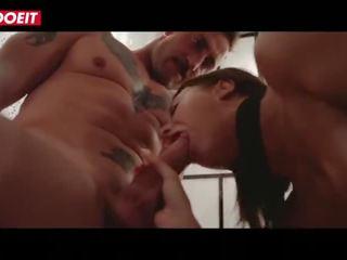 Letsdoeit - masāža guy tricks strangers stāšanās rupjības sekss