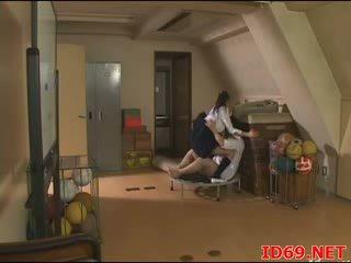 Jaapani av tšikk sisse sidumine furniture