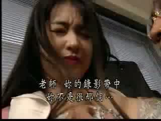 japanse, secretaresse, hardsextube
