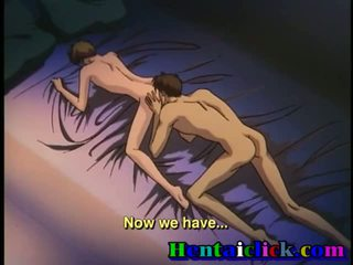 Naughty Hentai Gay Twink Tight Asshole Fucked
