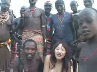 アフリカ系