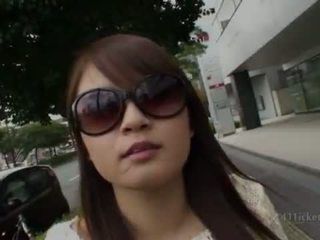 41Ticket - Busty Japanese Momoka Fucked Outdoors (Uncensored JAV) <span class=duration>- 5 min</span>