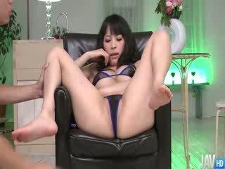 Spelen groot female ejaculatie kyoko maki