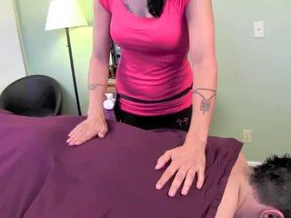 Zoey holloway масаж мижитурка