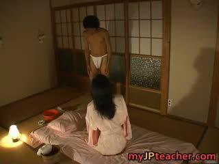 japonais, anal, fétiche
