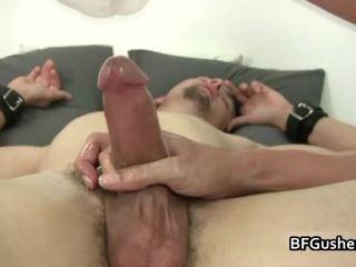 gay pejantan brengsek, kancing gay blowjobs, masturbasi gay