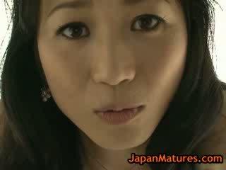 亚洲人 成熟 natsumi kitahara 脱衣