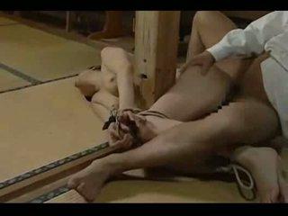 Japans hardcore erika natsumi
