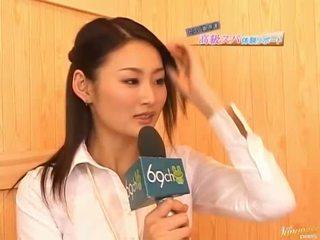 Японки av mode