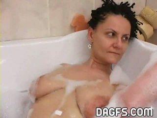 dagfs, סולו, חדר אמבטיה