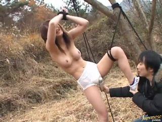 Jõuk bang aasia porno