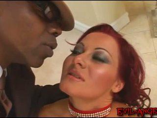 double penetration, gang bang, anal