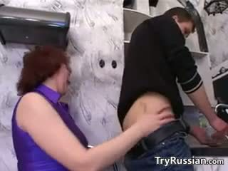 russia, blowjob, old young
