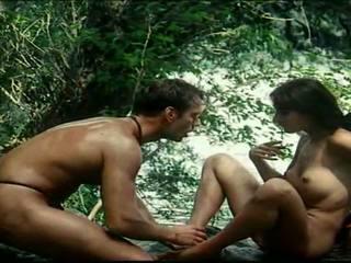 Tarzan meets jane: mugt wintaž hd porno video df