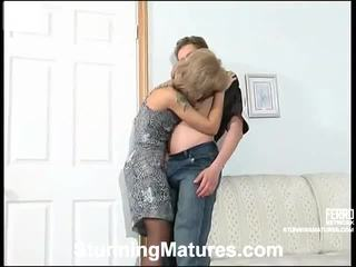 olgun porno
