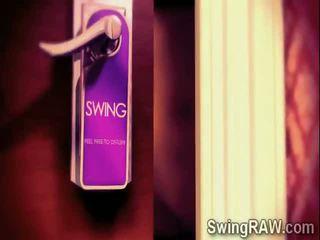 Swinger Weçerinka