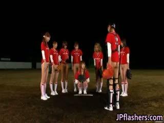 Beisebol equipe gender part5