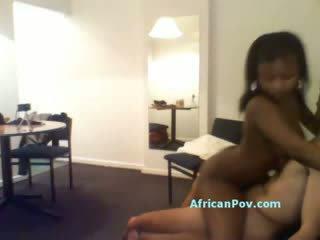 แอฟริกัน
