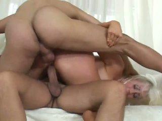 Double penetration konkurence, bezmaksas anāls porno 01