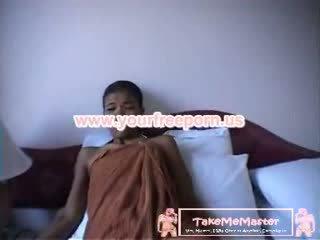 Pattaya prostitutė fucks sextourist