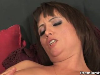 fun brunette porno, fresh reverse cowgirl thumbnail, watch doggy style scene