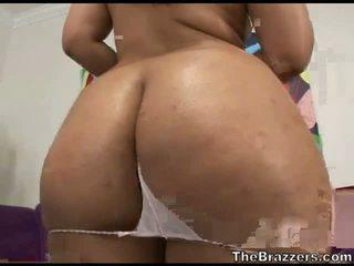 Hot and slutty babe got rammed by huge black boner
