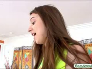 Natural Tits Teen Elektra Rose Gets Pounded By Her Stepdad