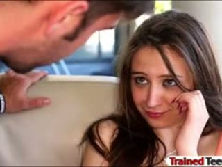 Napalone nastolatka elektra rose cipka devastated