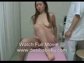 Japans meisje lichaam massage wwwdesibabs4uco