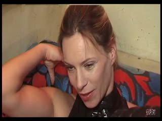 Гаряча французька бар секс - java productions