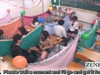 colegio, estudiante, japonés