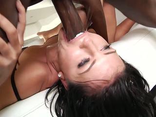 anal, interracial, gangbang