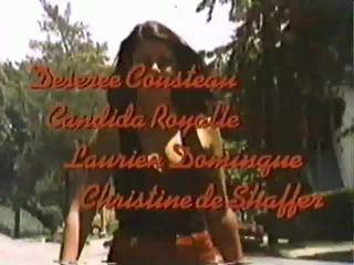 Karštas & saucy pica merginos (1979)