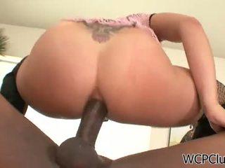 WCP Club: Tory lane satisfies her anal sex appetite