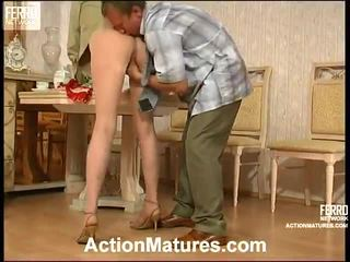Compilation By Action Matures