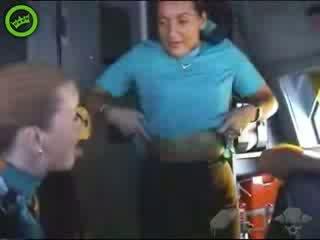 リアル hostess ビデオ ビデオ